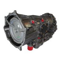 X-PLOIT LEVEL 1 TOW+ ALLISON TRANSMISSION
