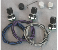 DSP5 Switch For EFILive Tuned Duramax