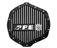 PPE Heavy Duty Differential Cover - Brushed (AA14-11.5 Axles)