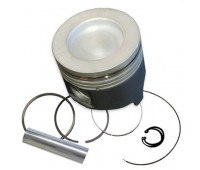 PPE BY MAHLE FORGED PISTON ASSEMBLIES